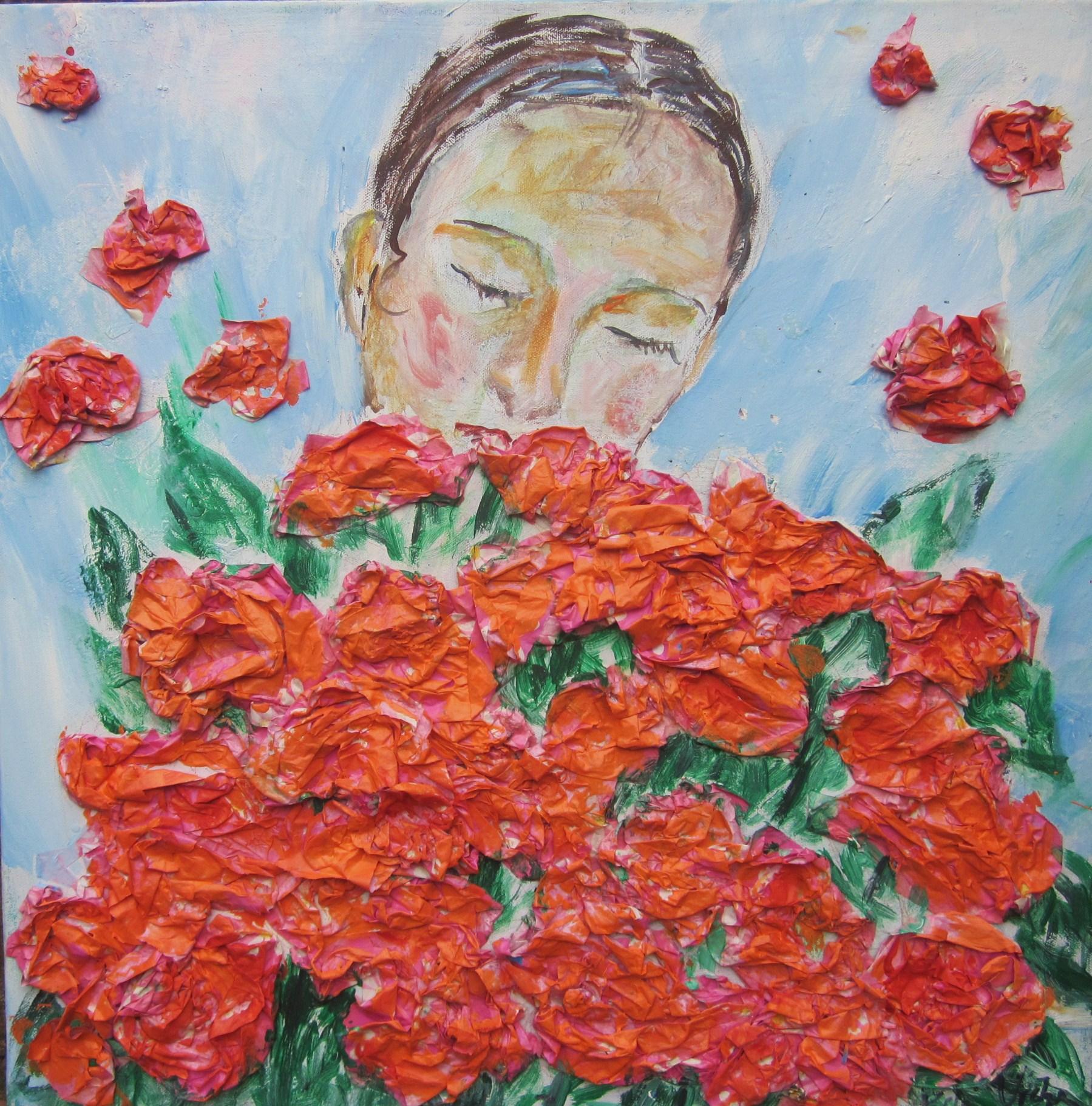 Für mich solls rote Rosen regnen